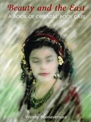 Cover of: Beauty and the East