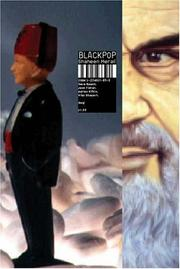 Cover of: Blackpop | Shaheen Merali
