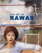 Cover of: The Art of Rawas | Mohammad Rawas
