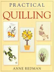 Cover of: Practical Quilling