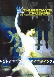 Cover of: Thursday's fictions
