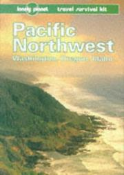 Cover of: Pacific Northwest |