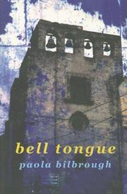 Cover of: Bell tongue