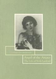 Cover of: Angel of the Anzacs