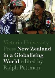 Cover of: New Zealand in a Globalising World | Ralph Pettman