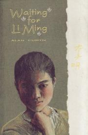 Cover of: Waiting for Li Ming | Alan Cumyn