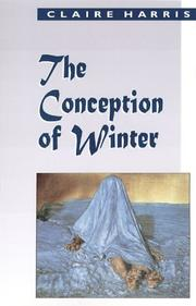 Cover of: The Conception of Winter