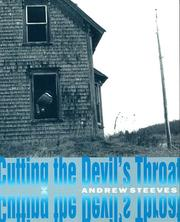 Cover of: Cutting the Devil's throat