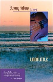 Cover of: Strong hollow | Linda Little