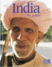 India by Bobbie Kalman