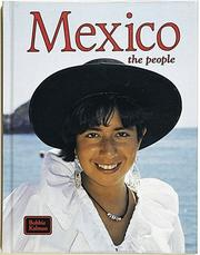 Cover of: Mexico | Bobbie Kalman