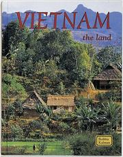 Cover of: Vietnam the Land (Kalman, Bobbie, Lands, Peoples, and Cultures Series.)