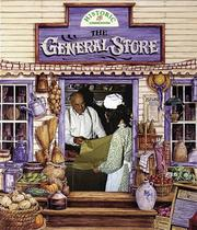 Cover of: The general store