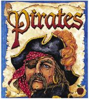 Cover of: Pirates | Greg Nickles