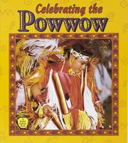 Cover of: Celebrating the powwow