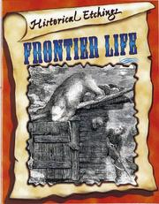 Cover of: Frontier Life
