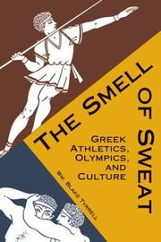 Cover of: Smell of Sweat