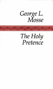 Cover of: The holy pretence