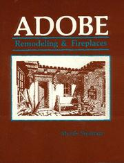Cover of: Adobe