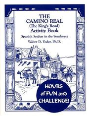 Cover of: The Camino Real (The King