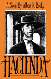 Cover of: Hacienda