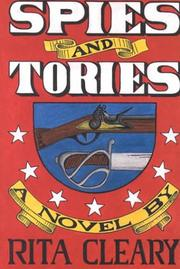 Cover of: Spies and Tories