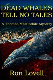 Cover of: Dead whales tell no tales