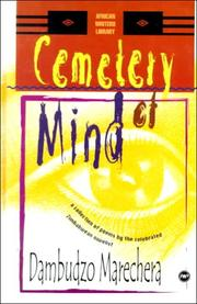 Cover of: Cemetery of mind