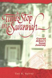 Cover of: Time's stop in Savannah
