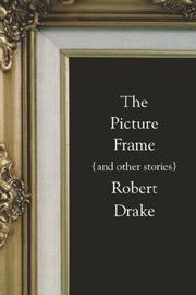 Cover of: The picture frame, and other stories