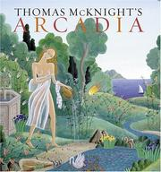 Cover of: Thomas McKnight's Arcadia
