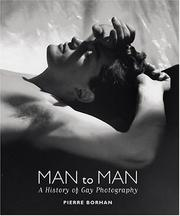Cover of: Man to man
