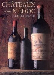 Cover of: Chateaux of the Médoc