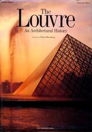 Cover of: The Louvre