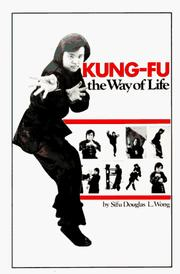 Cover of: Kung-fu