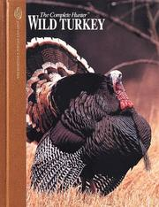 Cover of: Wild turkey