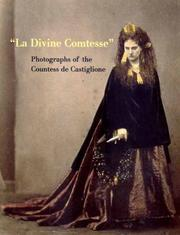 Cover of: La divine comtesse |
