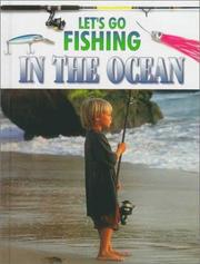 Cover of: Let's go fishing in the ocean