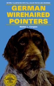 Cover of: German wirehaired pointers