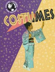 Cover of: Costumes
