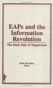 Cover of: EAPs and the information revolution |
