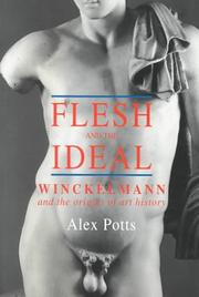 Cover of: Flesh and the Ideal | Alex Potts