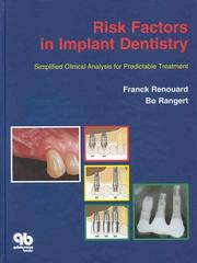 Risk Factors in Implant Dentistry: Simplied Clinical Analysis for Predictable Treatment