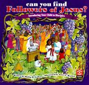 Cover of: Can You Find Followers of Jesus?