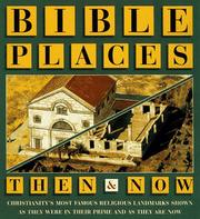 Cover of: Bible then & now