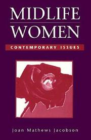 Cover of: Midlife women