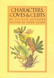 Cover of: Characters, coves, and cliffs |