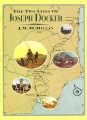 Cover of: The two lives of Joseph Docker