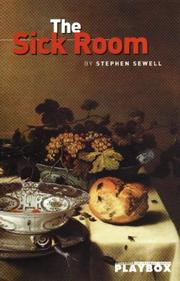 Cover of: The sickroom