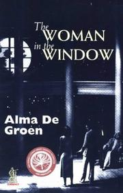 Cover of: The woman in the window